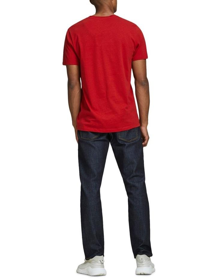 Red Pun T-Shirt image 2