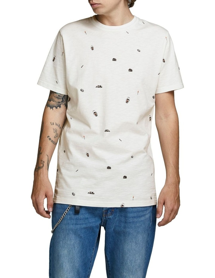 Dely Short Sleeve Tee image 1