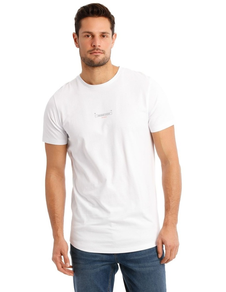 Escape Short Sleeve Tee image 1