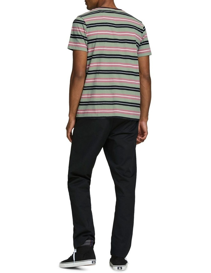Clearwater Stripe T-Shirt image 2