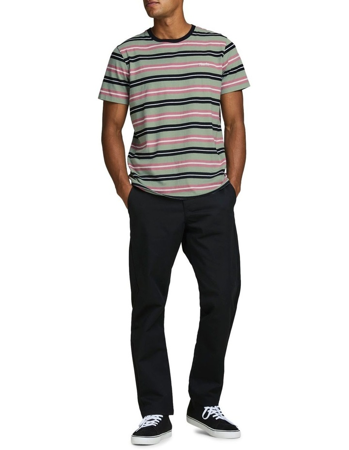Clearwater Stripe T-Shirt image 3