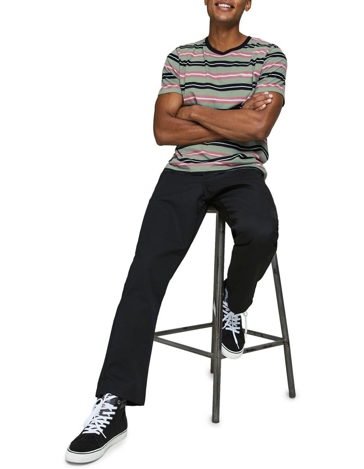 Clearwater Stripe T-Shirt image 4