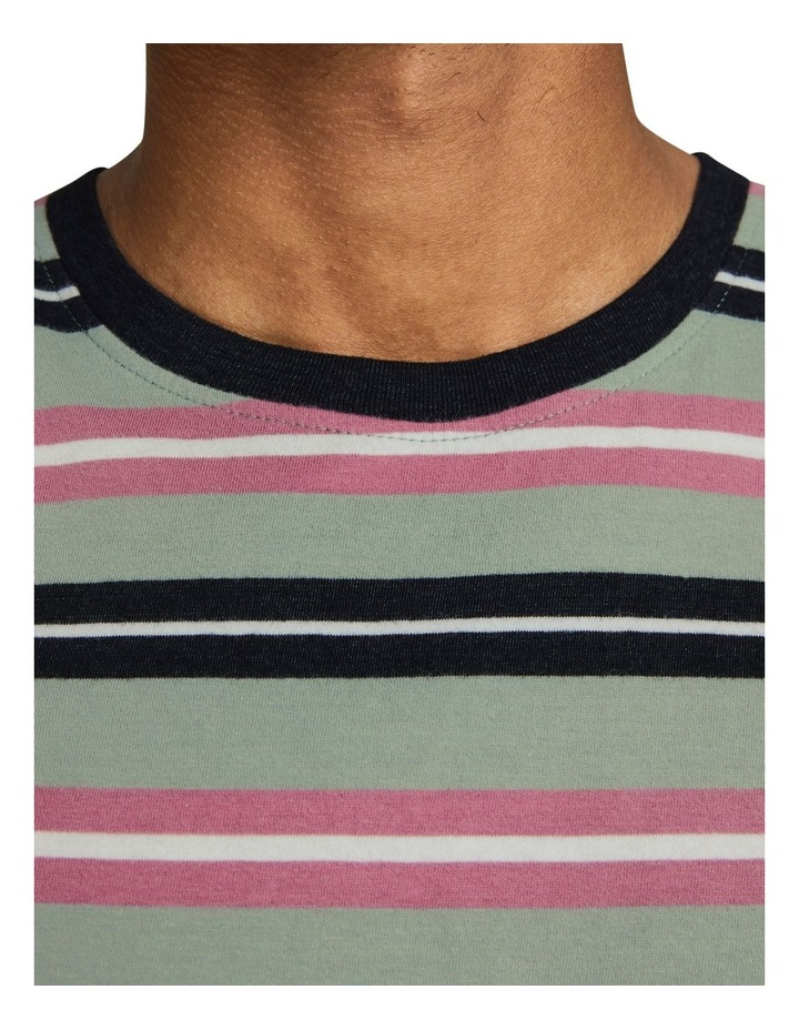 Clearwater Stripe T-Shirt image 5
