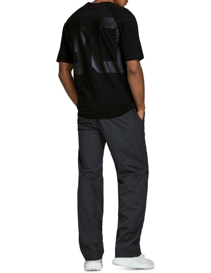 Black Band T-Shirt image 2