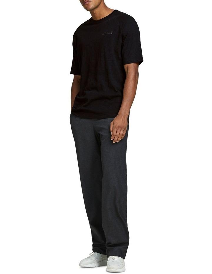Black Band T-Shirt image 3
