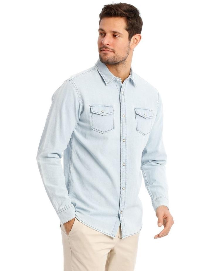 Sheridan Long Sleeve Shirt image 2