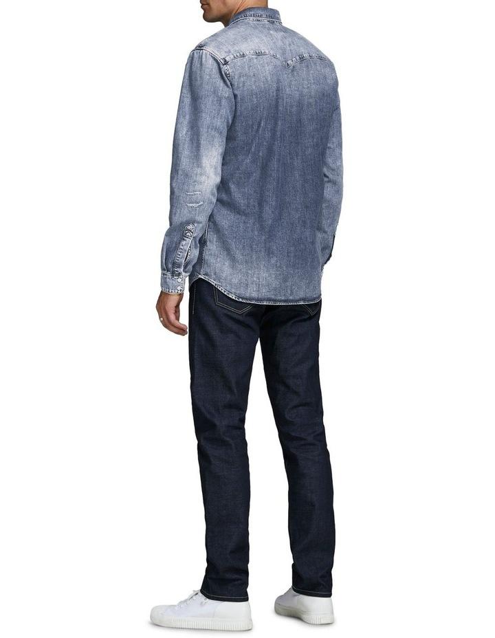 James Denim Long Sleeve Shirt image 2