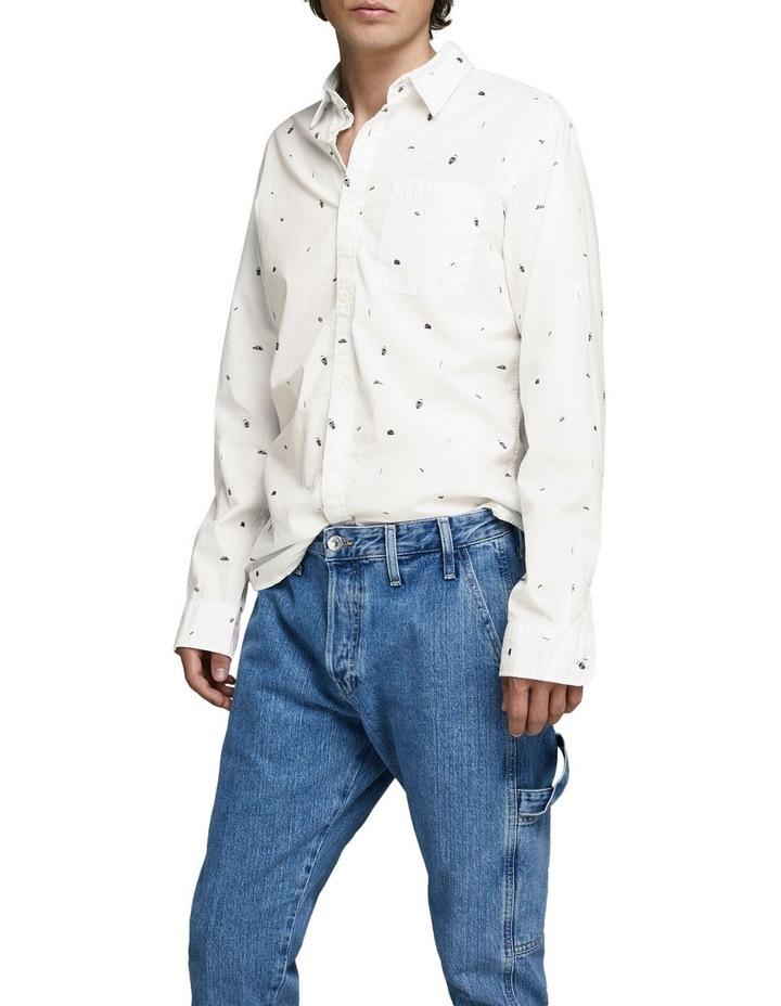 Deans Long Sleeve Shirt image 1