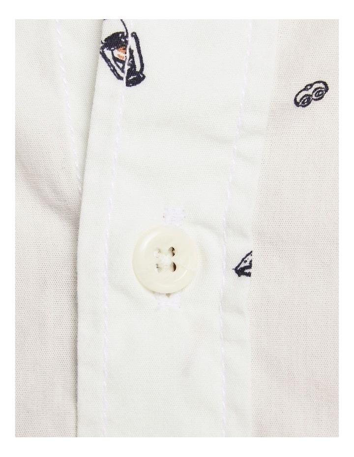 Deans Long Sleeve Shirt image 5