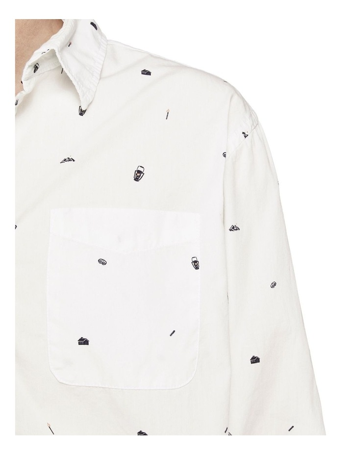 Deans Long Sleeve Shirt image 6