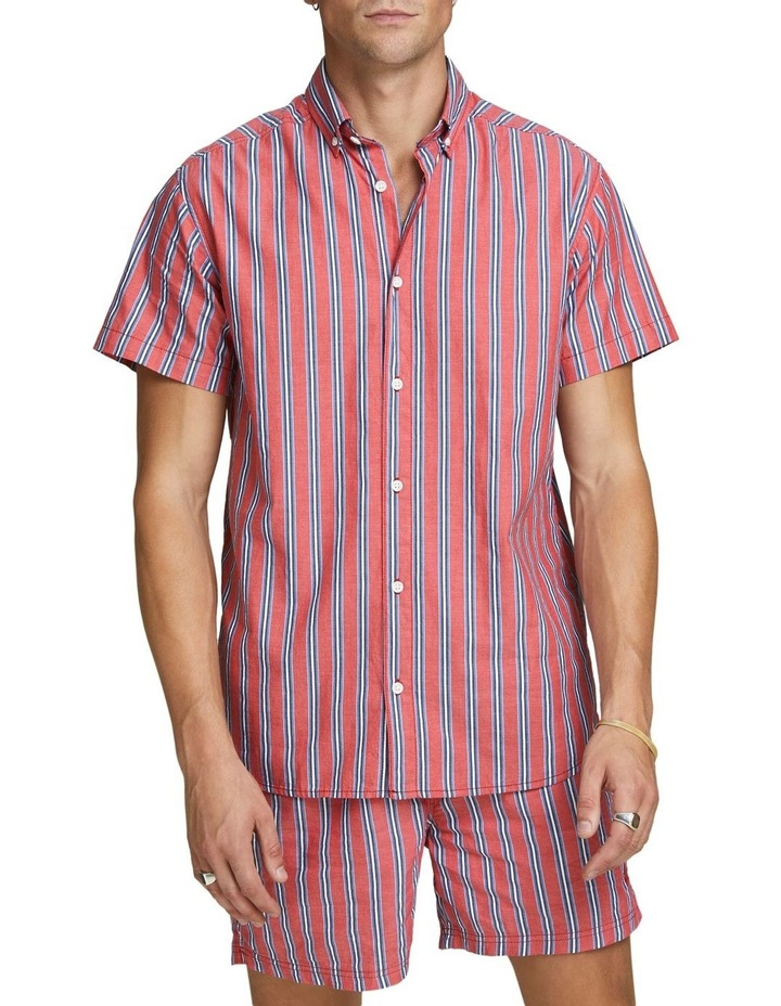 Kelly Stripe Shirt image 1