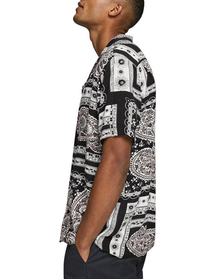 Bold Printed Shirt image 4