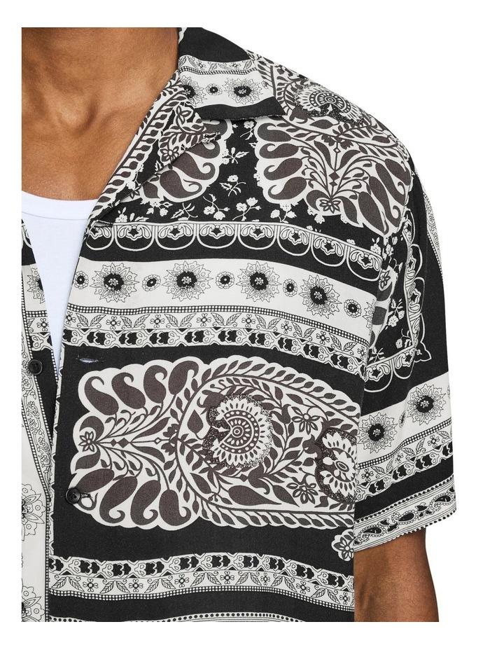 Bold Printed Shirt image 6