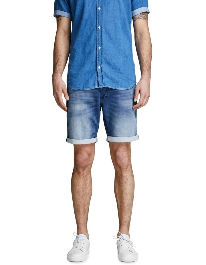 Rick Denim Shorts image 1