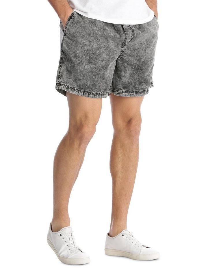 Jogger Shorts image 2