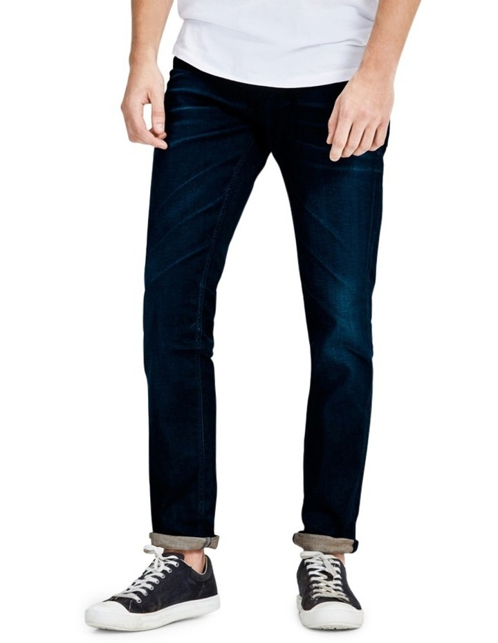 most popular top fashion great deals 2017 Jack & Jones Tim Original 820 Slim Fit Jean