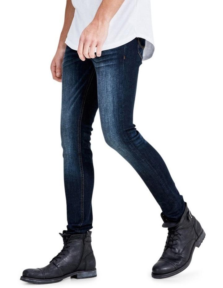 Liam Original Short Skinny Fit Jean image 6