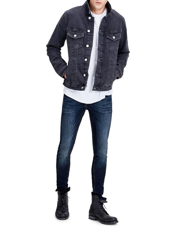 Liam Original Short Skinny Fit Jean image 8