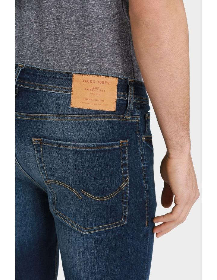 Liam Original Short Skinny Fit Jean image 7