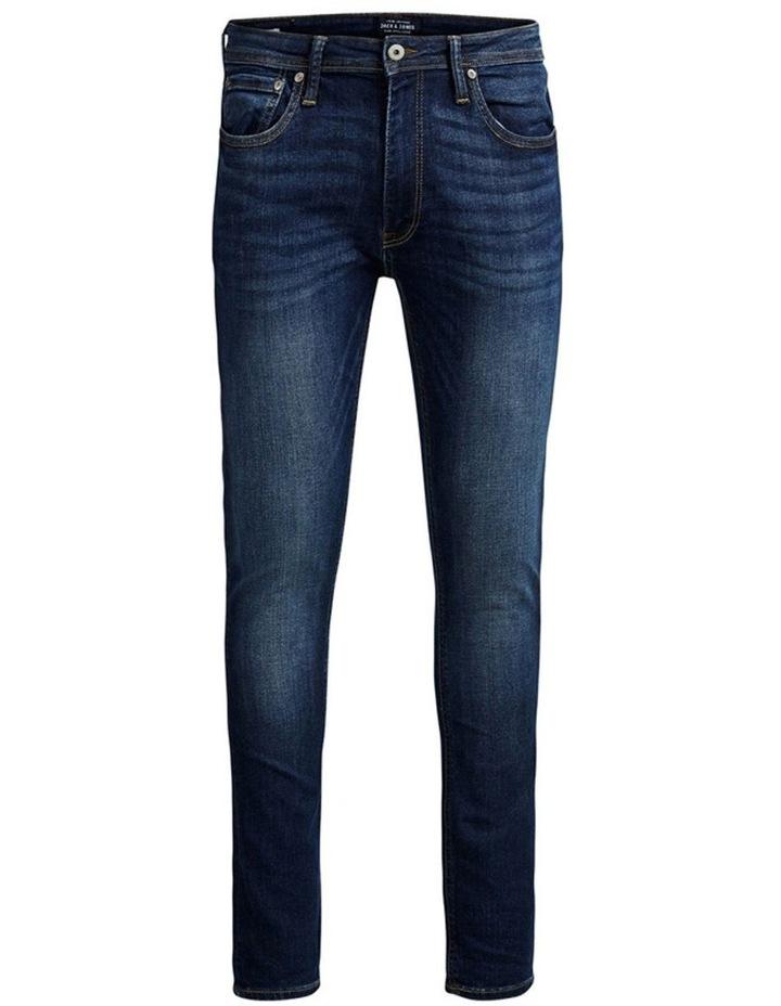 Liam Original Short Skinny Fit Jean image 5