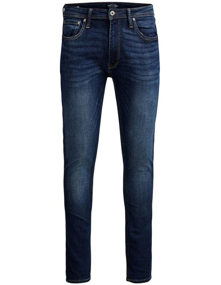 Liam Original Short Skinny Fit Jean image 9