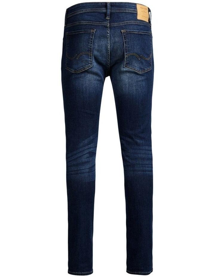 Liam Original Short Skinny Fit Jean image 10