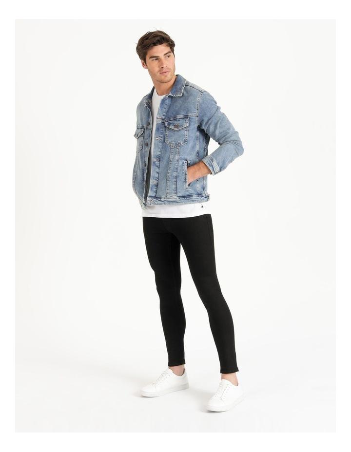 Liam Original Skinny Fit Jean image 2