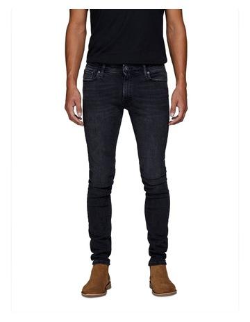 7a92ae9d5778e5 Jack   Jones Liam Am 746 Skinny Fit Jeans