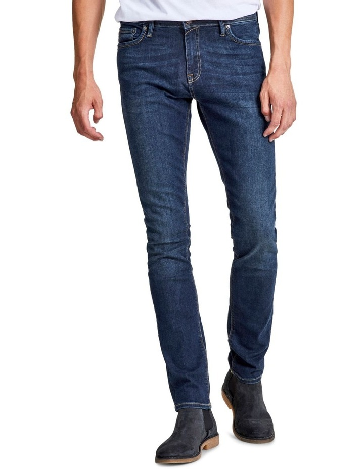 Glenn Felix Slim Fit Jeans Am 743 image 1
