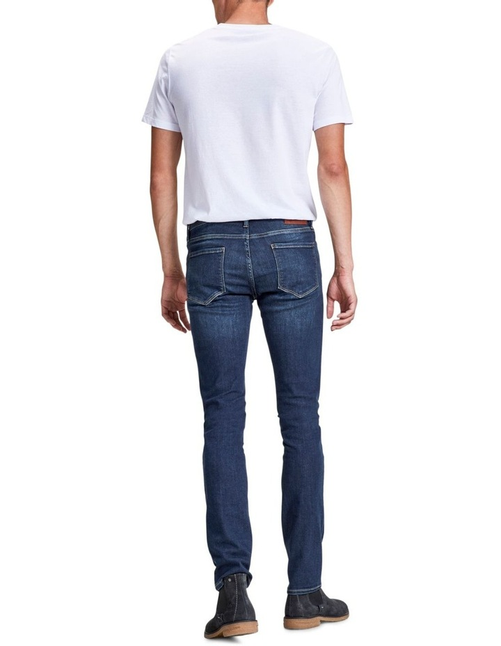 Glenn Felix Slim Fit Jeans Am 743 image 2