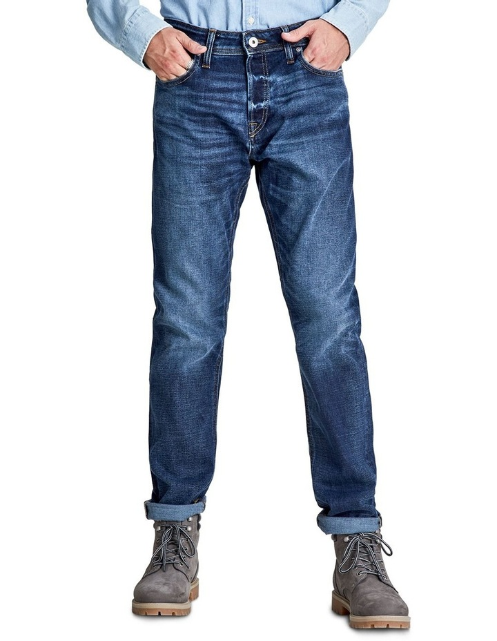 Mike Am 771 Comfort Fit Jeans image 2