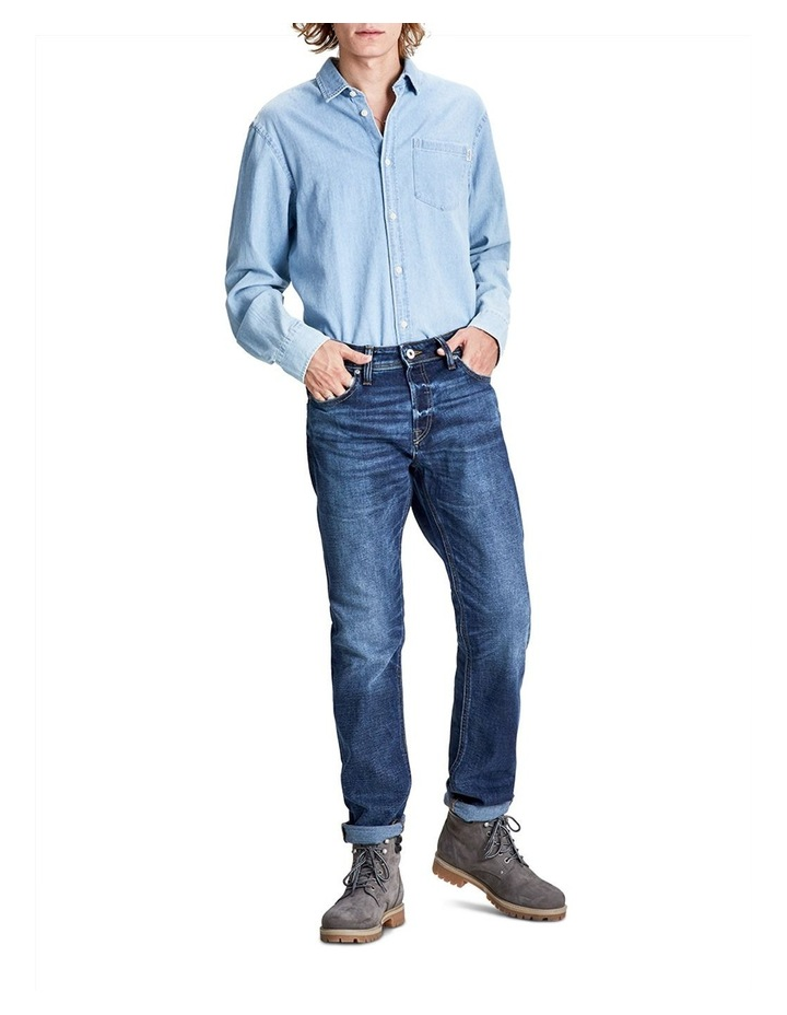 Mike Am 771 Comfort Fit Jeans image 3