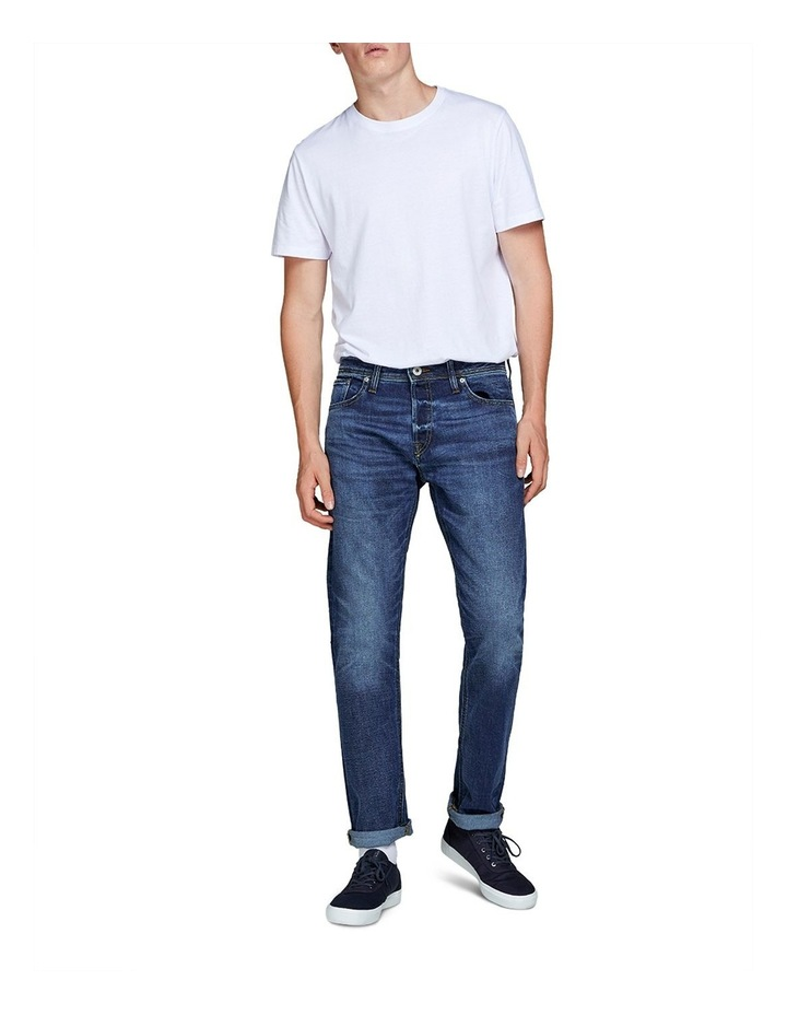 Mike Am 771 Comfort Fit Jeans image 4