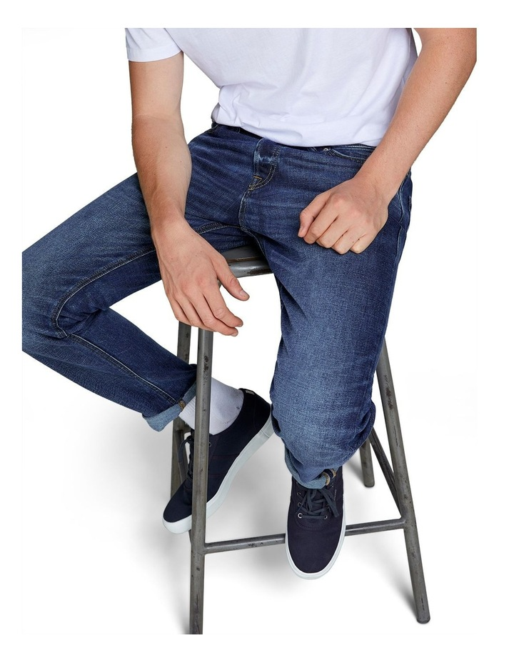 Mike Am 771 Comfort Fit Jeans image 5