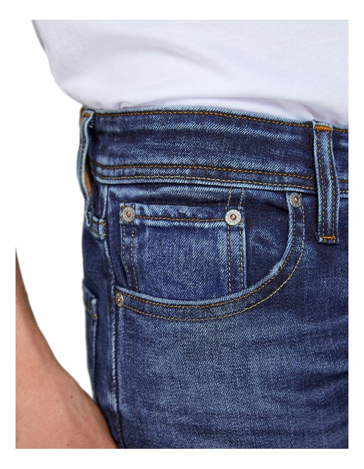 Mike Am 771 Comfort Fit Jeans image 6