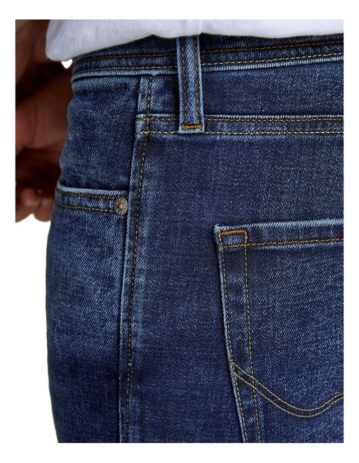 Mike Am 771 Comfort Fit Jeans image 7