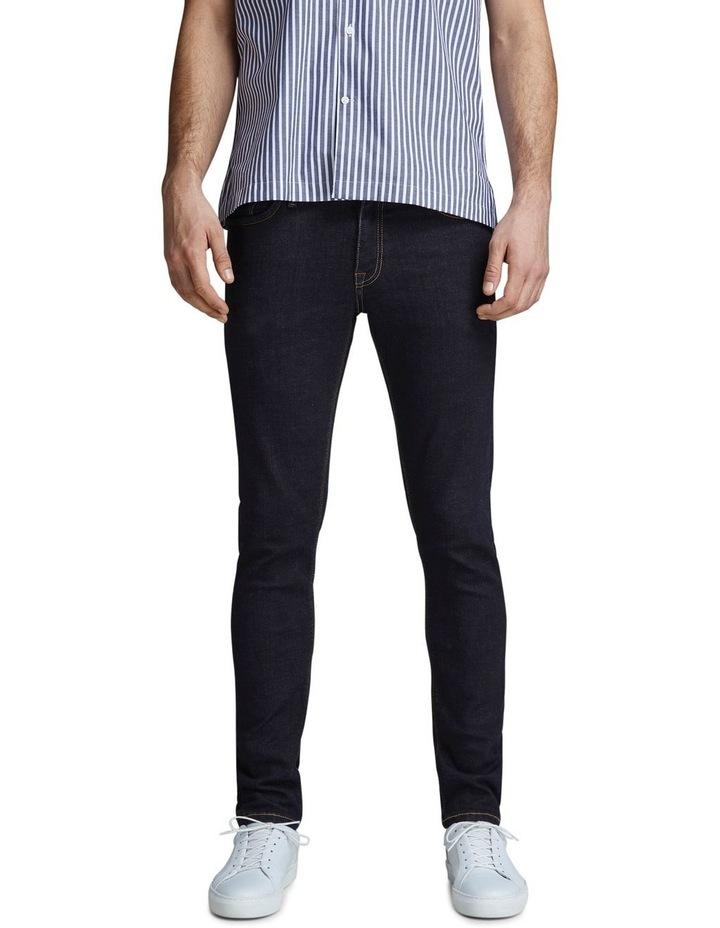 Glenn Felix Am 813 Slim Fit Jeans image 1