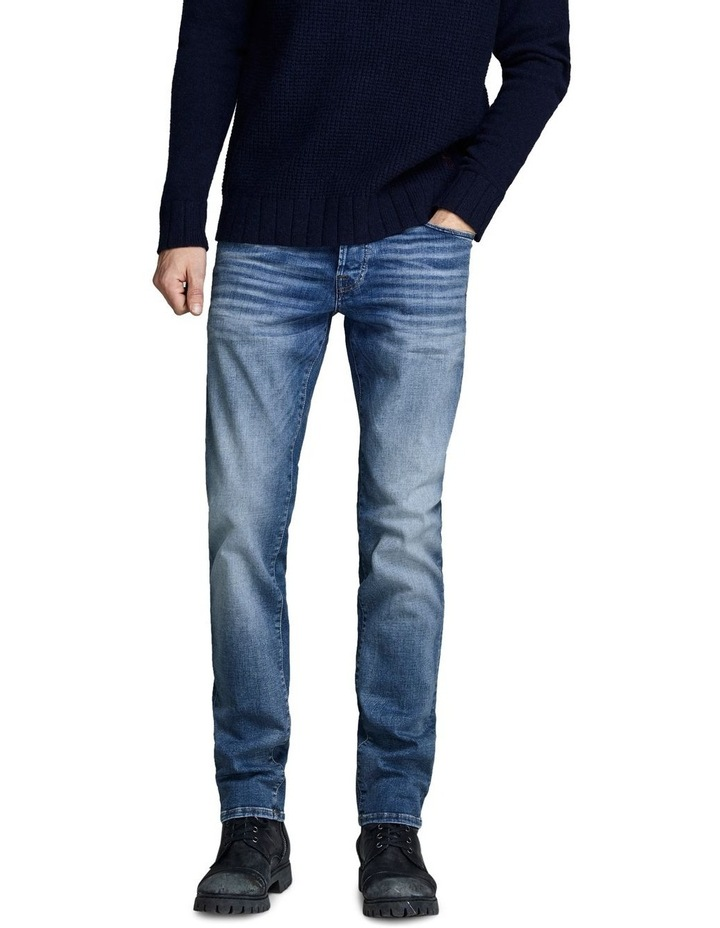 Glenn Icon Jj 357 Super Stretch Slim Fit Jeans image 1