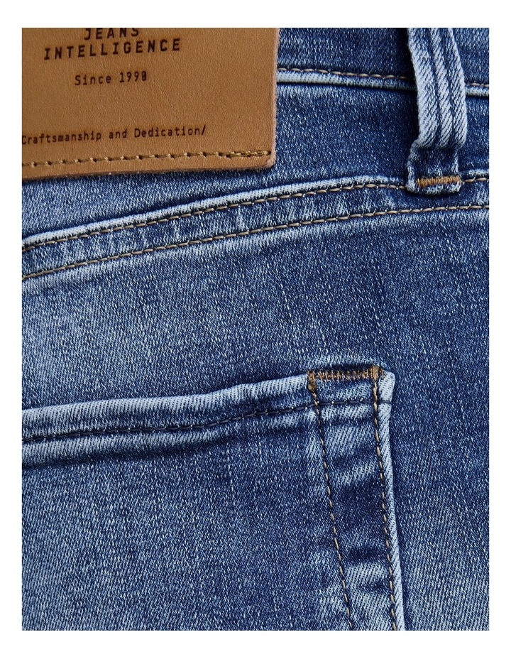 Glenn Icon Jj 357 Super Stretch Slim Fit Jeans image 4