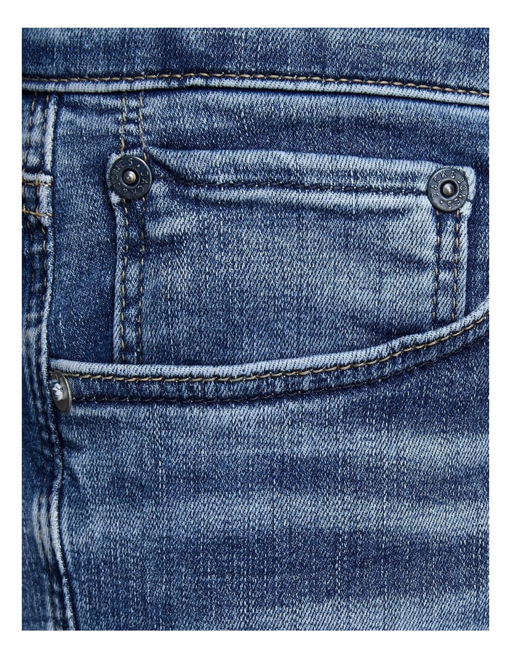 Glenn Icon Jj 357 Super Stretch Slim Fit Jeans image 5