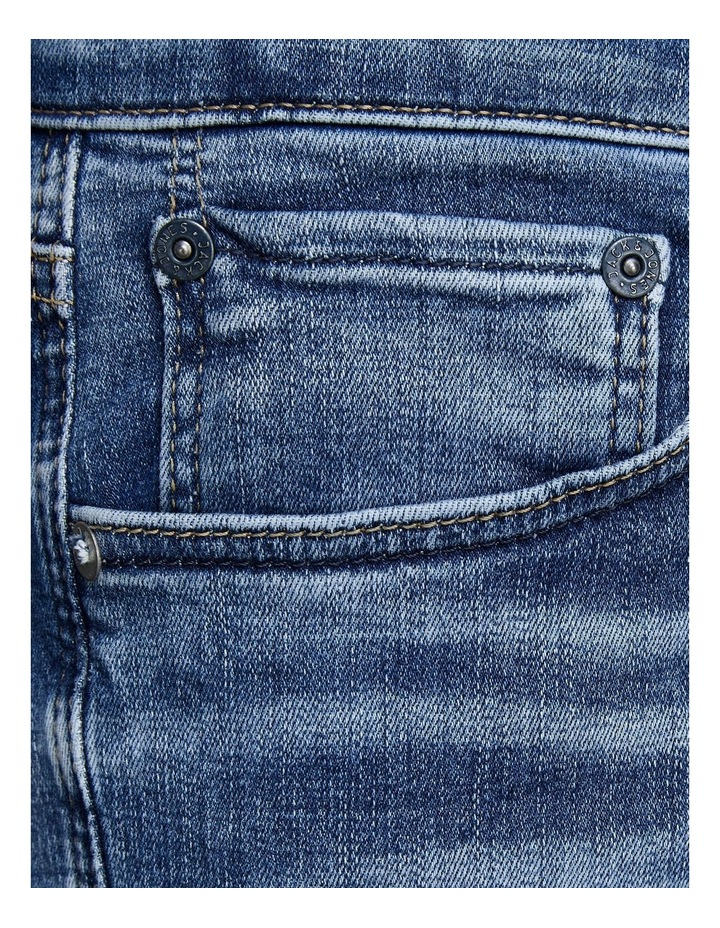 Glenn Icon Jj 357 Super Stretch Slim Fit Jeans image 6