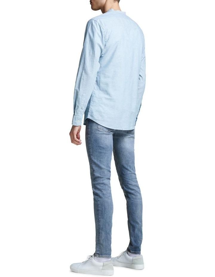 Liam Original Am 792 Super Strech Skinny Fit Jeans image 2