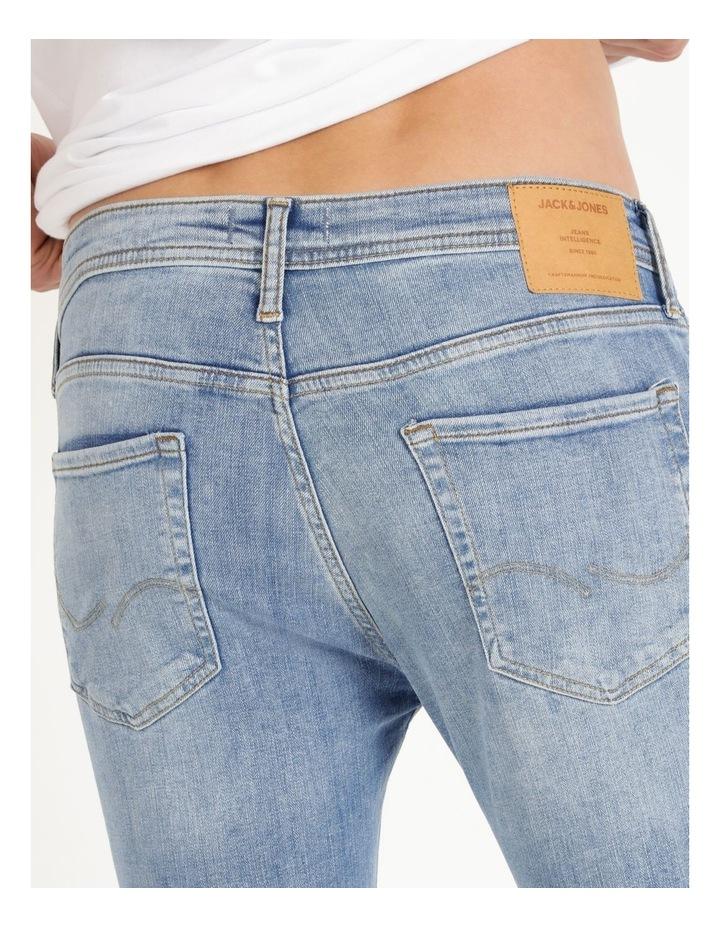 Liam Original Am 792 Super Strech Skinny Fit Jeans image 6