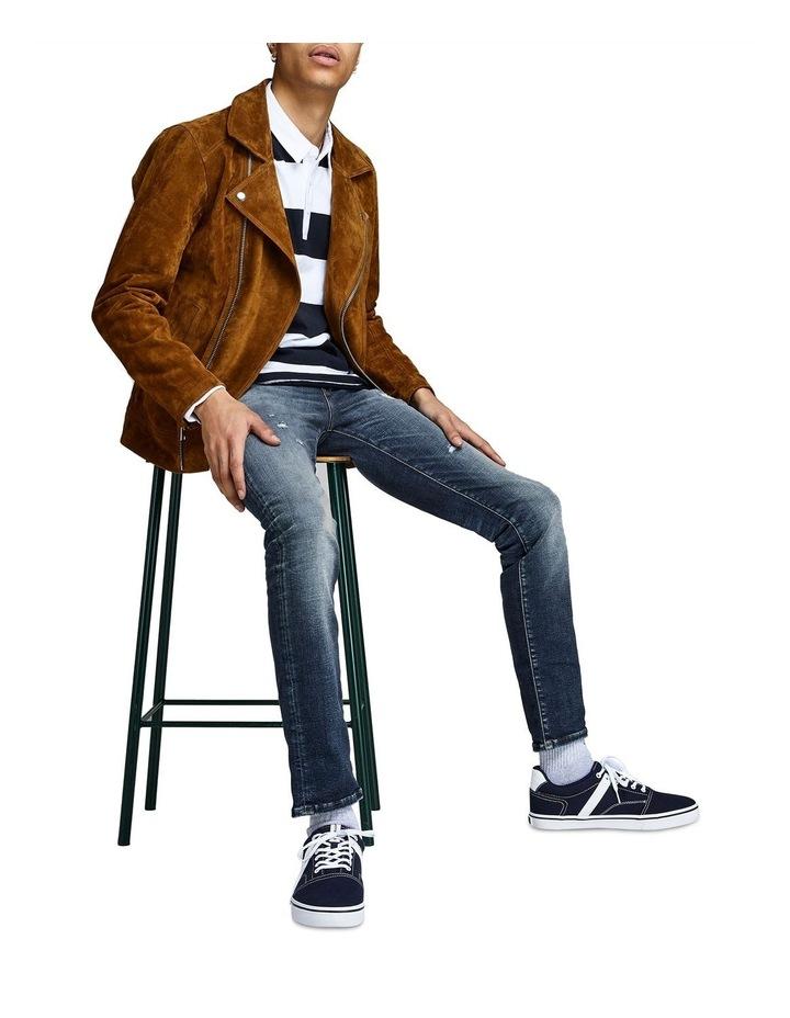Glenn Icon Jos 424 Super Stretch Slim Fit Jeans image 3