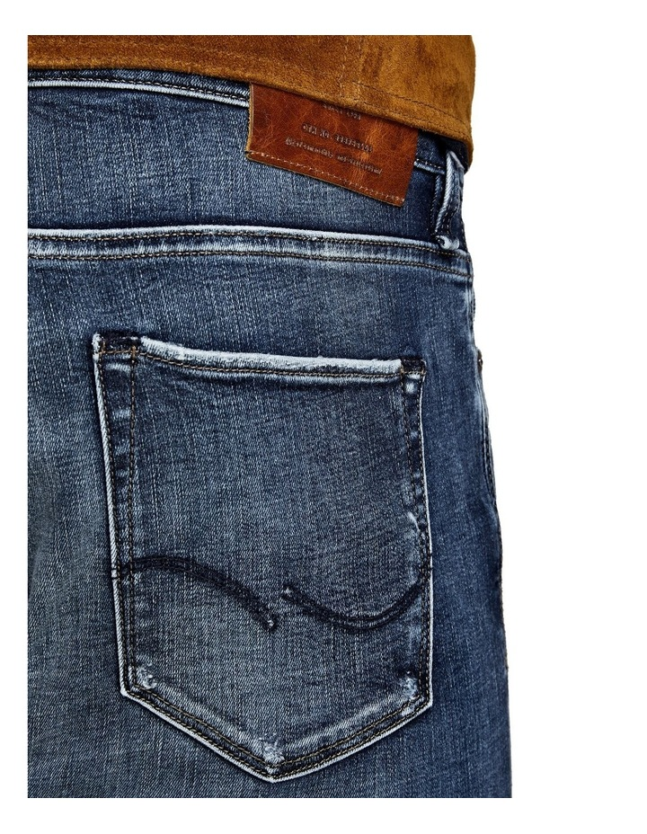 Glenn Icon Jos 424 Super Stretch Slim Fit Jeans image 4