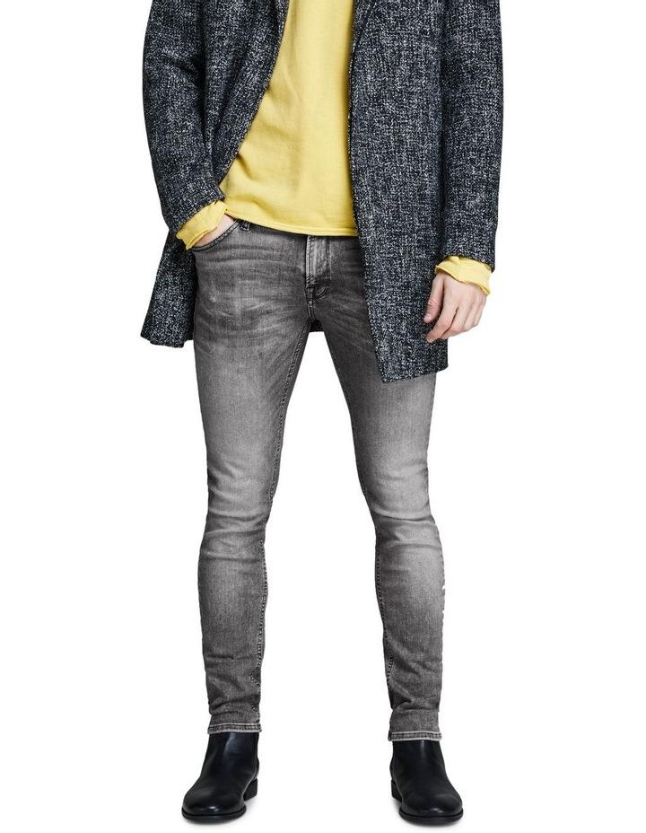 Liam Orginial 139 Super Stretch Skinny Fit Jeans image 1