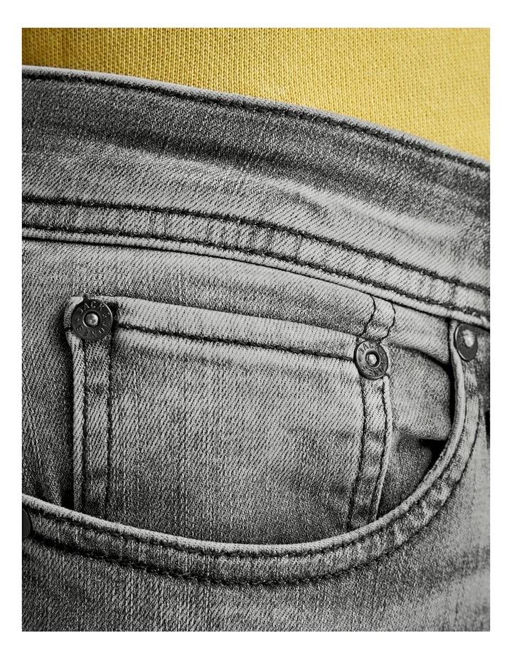 Liam Orginial 139 Super Stretch Skinny Fit Jeans image 4
