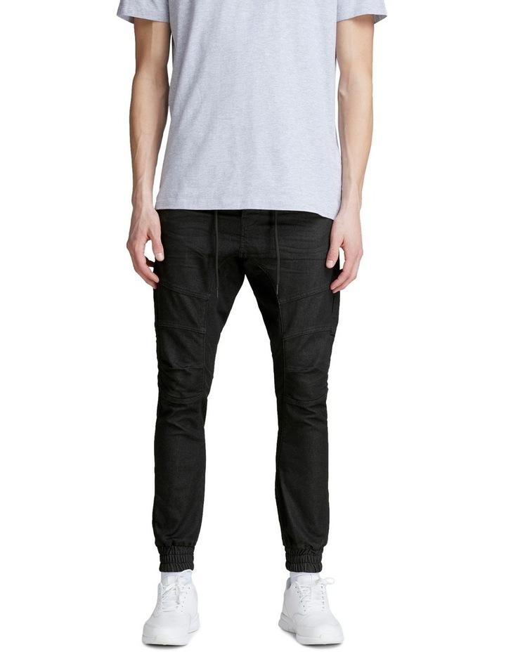 Simon Cast Jos 508 Indigo Knit Anti Fit Jeans image 1