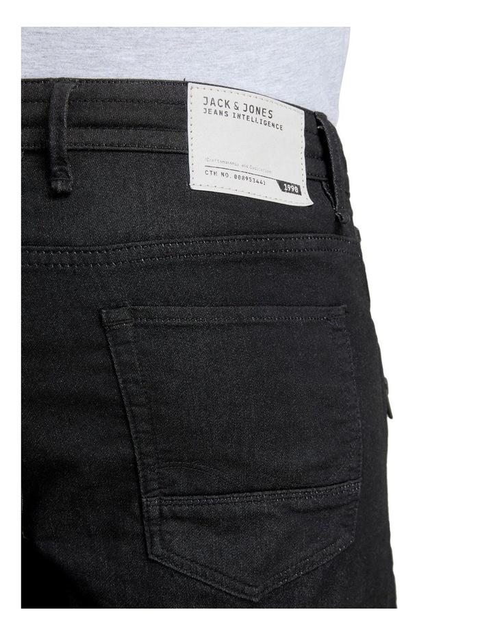 Simon Cast Jos 508 Indigo Knit Anti Fit Jeans image 4
