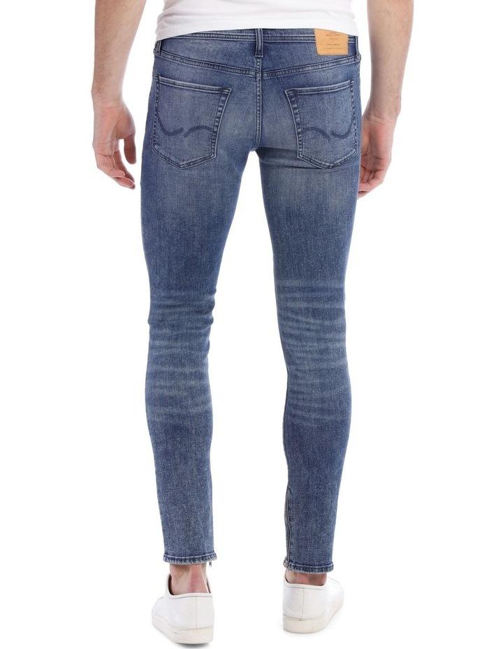 Liam Original Am 798 Super Stretch Skinny Fit Jeans image 3